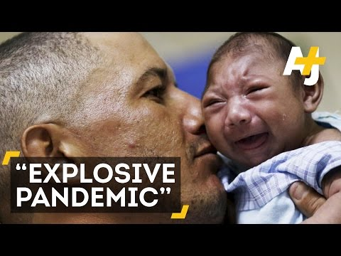 Pres. Obama Pushing for Development of #ZikaVirus  Vaccine