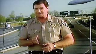 Cop Loses His Cool, Makes Arrests - Real Stories of the Highway Patrol
