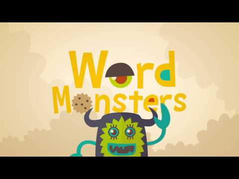 Video of Word Monsters