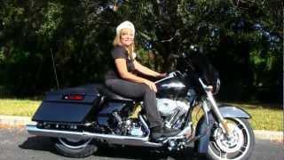 5. 2013 Harley-Davidson FLHX Street Glide for sale