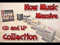 Now That's What I Call Music CD & LP Vinyl Records Collection