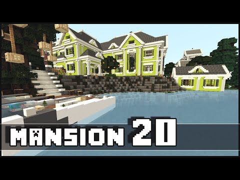 Traditional Mansion Wok Keralis Showcase Minecraft Project