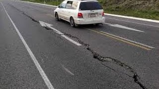 Oudtshoorn South Africa  city pictures gallery : Earthquake in Western Cape Oudtshoorn south africa
