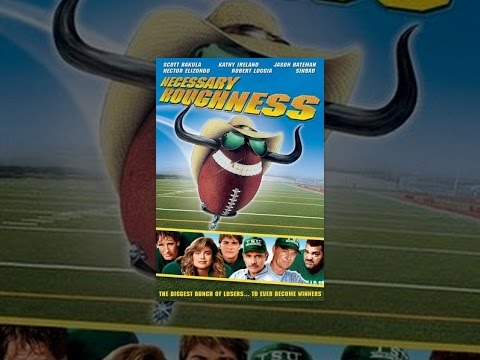 Video Necessary Roughness download in MP3, 3GP, MP4, WEBM, AVI, FLV January 2017