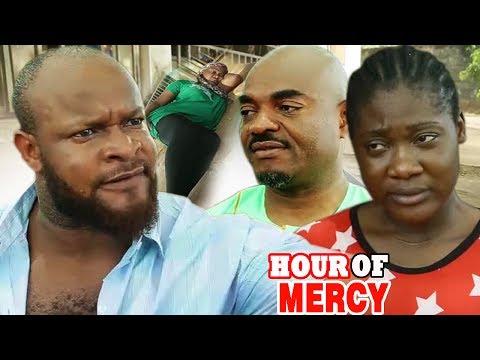 Mercy Johnson 2017 Latest Nigerian Nollywood Movie - Hour Of mercy Season 1
