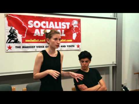 Historical Materialism - Socialist Appeal
