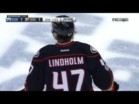 Edmonton Oilers vs Anaheim Ducks - April 26, 2017 | Game Highlights | NHL 2016/17
