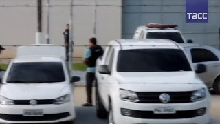Полиция Бразилии подавила третий за сутки тюремный бунт