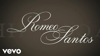 Romeo Santos - You (Audio)