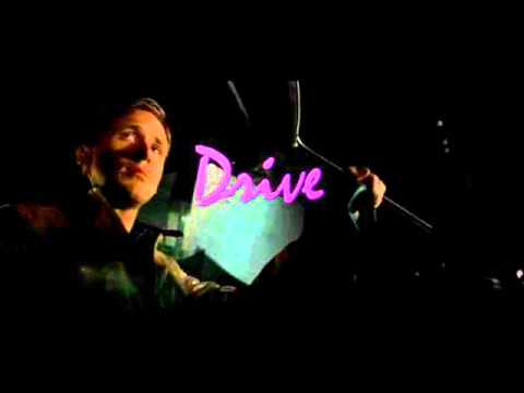 "Drive (2011) The Chromatics ""Tick of the Clock"" (Visione Remix)"