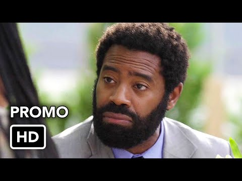 """For Life 2x02 Promo """"Homecoming"""" (HD)"""