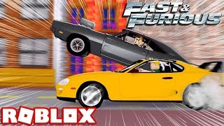 Nonton Fast And Furious In Roblox   Roblox Vehicle Simulator  Film Subtitle Indonesia Streaming Movie Download