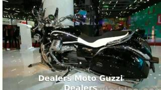 7. 2014 Moto Guzzi California 1400 Touring Walkaround and Specification