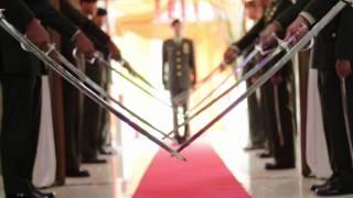 Video Pedang Pora TNI AD arief tata wedding MP3, 3GP, MP4, WEBM, AVI, FLV Oktober 2018