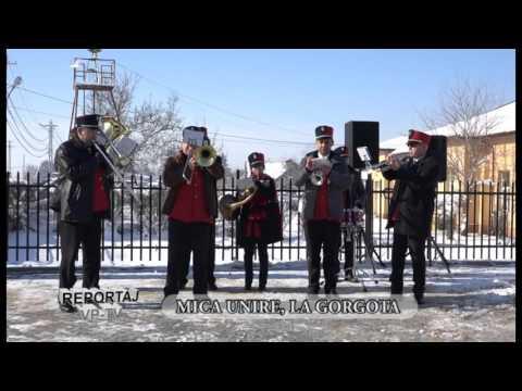 Emisiunea Reportaj VPTV – 26 ianuarie 2016 – comuna Gorgota