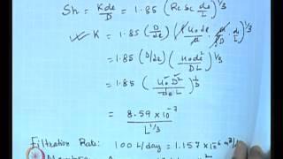 Mod-01 Lec-19 Membrane Separation Processes (Contd...16)