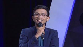 Video Dzawin: Naik Kereta Ekonomi - SUCI 8 MP3, 3GP, MP4, WEBM, AVI, FLV Juli 2019