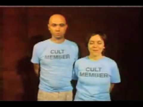 How to start a cult (2006) - Identifying what cults do to recruit members