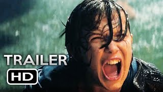 GODZILLA 2 Final Trailer (2019) King of the Monsters Millie Bobby Brown Sci-Fi Movie HD by Zero Media