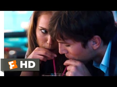 No Strings Attached (2011) - The First Date Scene (7/10) | Movieclips