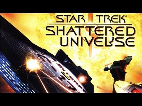 Star Trek : Conquest Playstation 2