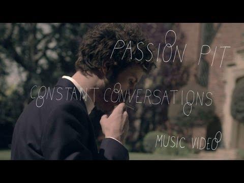 Constant ConversationsConstant Conversations