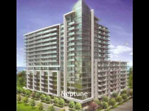 Toronto Real Estate for Sale / Invest in  New Condos in Toronto & make Profit or live in Luxury