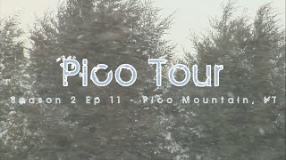 Alba Adventures- Pico Tour - Season 2 ep 11 - PICO, VT