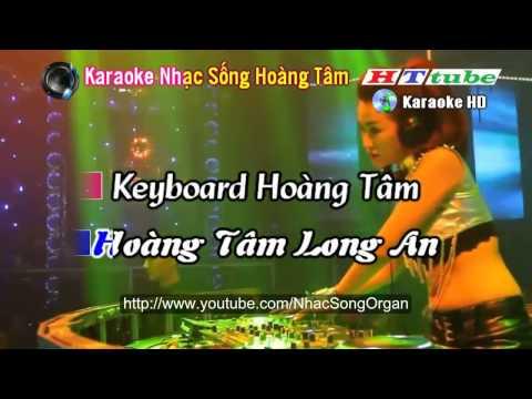 Karaoke Nhạc Sống - Liên Khúc REMIX Nỗi Buồn Hoa Phượng