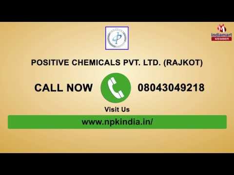 Positive Chemicals Pvt. Ltd.