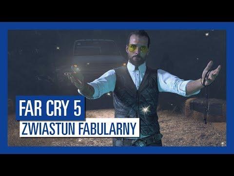 O co w tym wszystkim chodzi i z kim będziemy walczyć, czyli zwiastun fabularny gry Far Cry 5