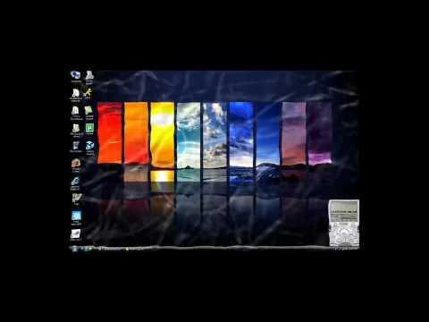 Watery Desktop بأثيرات 0.jpg