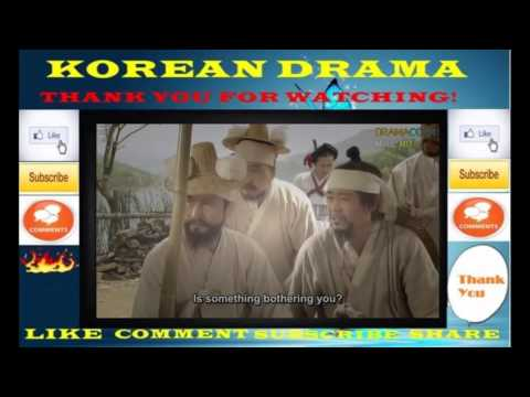 Damo 조선 여형사 다모 Episode 03 English Subtitle