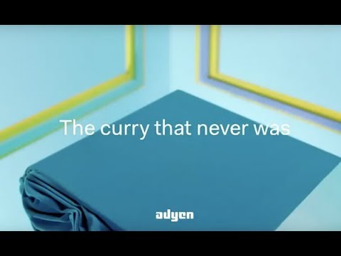 The curry that never was | Business. Not boundaries.