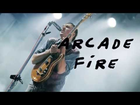 Arcade Fire - You Already Know (subtitulada en español)