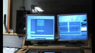 PERRY AND THE TRAVELLERS PRE PRODUCTION 2010 PART 1.wmv