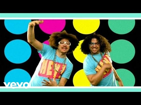 LMFAO – I'm In Miami Trick
