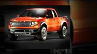 Ford F-150 vs. 2011 Toyota Tundra Dallas Texas