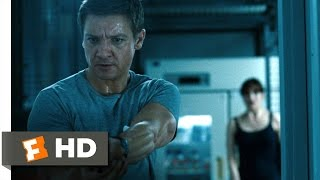 The Bourne Legacy (5/8) Movie CLIP - We Got to Go (2012) HD