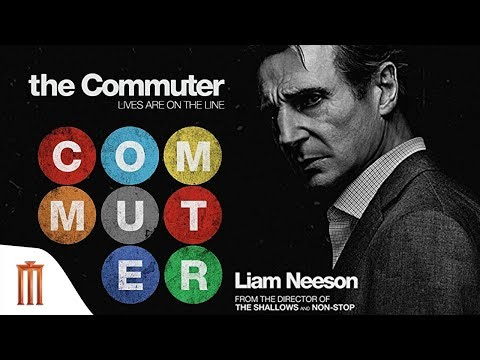The Commuter - Official Trailer [ซับไทย] Major Group