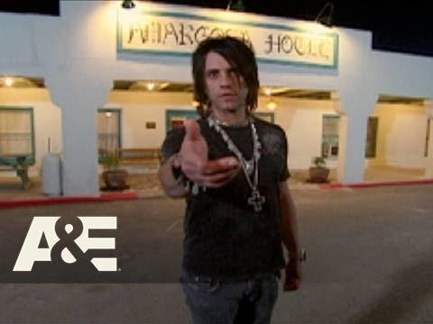 Criss Angel Mindfreak: Halloween Special   A&E