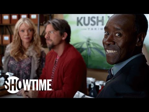 House of Lies | 'I Feel Like I'm in Charlie & The Chocolate Factory' Clip | Season 5 Episode 7