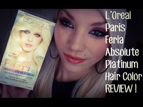 LOREAL HAIR DYE - WATCH IN HD 1080p!!!!!!! Want More BreeAnnBarbie? **OPEN ME** WATCH BEFORE YOU ASK QUESTIONS, PLEASE! ❤WAYS TO KEEP UP WITH ME! ♡My Website: http://breeannba...