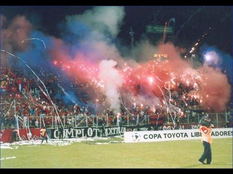 Toda una vida REXIXTIENDO junto a vos - 2ª Parte  (2003) - Rexixtenxia Norte - Independiente Medellín