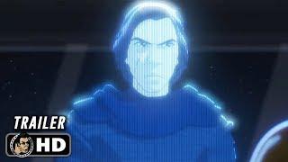 STAR WARS RESISTANCE Season 2 Official Trailer (HD) Disney by Joblo TV Trailers