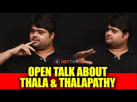 Tik Tik Tik Actor Arjunan Nandakumar Interview Open Talk About Thala Ajith& Thalapathy Vijay, Simbu