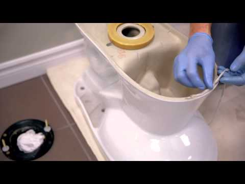 RONA - How to Install or Replace a Toilet
