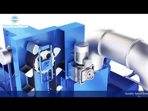 Shot Blasting Machine manufacturer in India