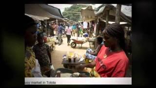 LIBERIAN CIVIL WAR IN PICTURE