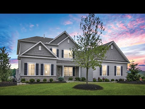 The Sienna by Tuskes Homes